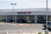 Goodwrench Auto Body - Peoria